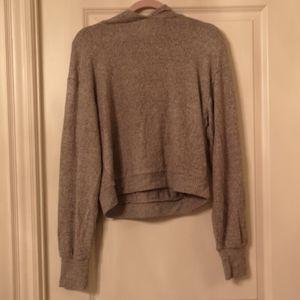 Soft Womens Sweatshirt